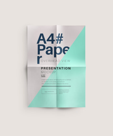 A-page